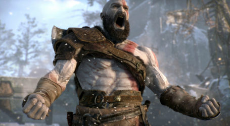 God of War gana como Juego del año en los New York Videogame Awards