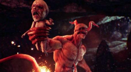 Escenas más perturbadoras de los videojuegos ¿Qué es lo que acabo de ver?