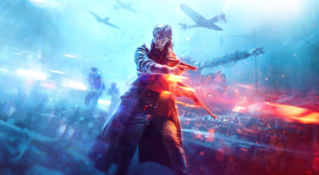 DICE habla sobre los cambios que se harán en la jugabilidad de Battlefield V