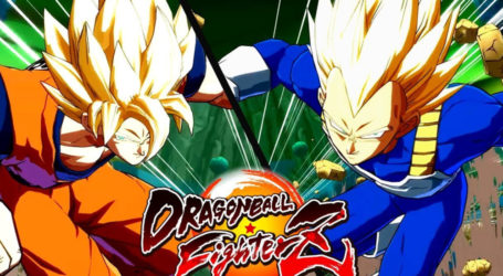 Dragon Ball Fighter Z y Fortnite llegarían a Nintendo Switch