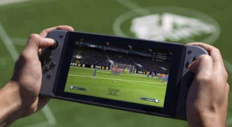 FIFA 19 para Switch tampoco apostaría por usar el motor Frostbite