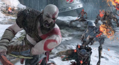 Aún se esconde un gran secreto en God of War