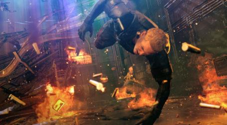 Puedes probar gratis Metal Gear Survive en PS4 hasta el 4 de junio