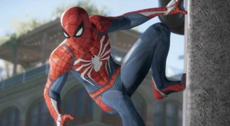 Animador del juego de Spider-Man explica por qué el juego se ve tan rápido