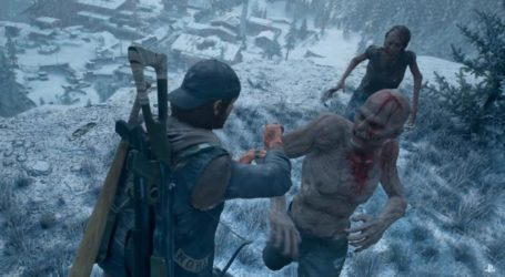 Days Gone para PC / Days Gone para Xbox One: Lo más buscado