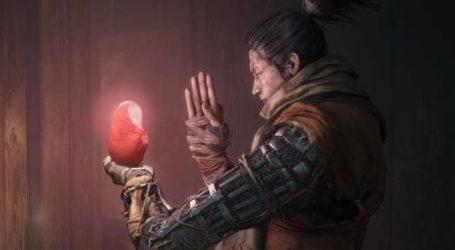 Cómo conseguir las gotas de cerezo en Sekiro Shadows Die Twice