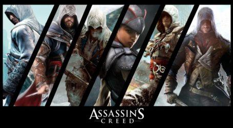 ¿Cuál es el orden cronológico de Assassin's Creed?