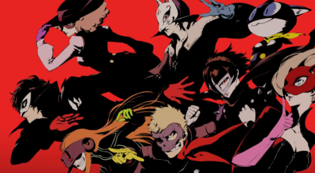 ¿Saldrá Persona 5 en Nintendo Switch? Atlus ve la idea interesante