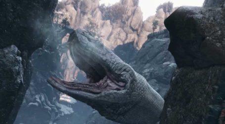 Cómo matar a la serpiente gigante de Sekiro (2do encuentro)