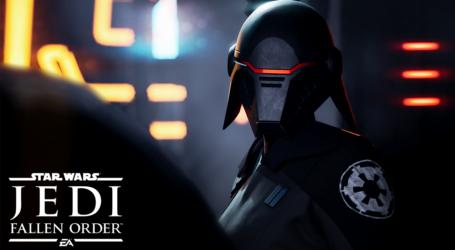 Star Wars Jedi: Fallen Order lanza un breve teaser por el EA Play 2019