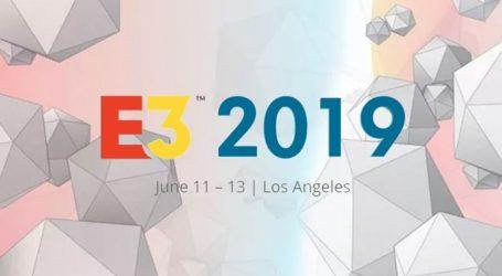 E3 2019: Horarios, fechas y compañías ¡Lo que debes saber!