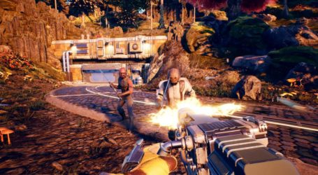 The Outer Worlds estará en el E3 2019