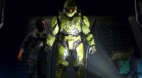 Halo Infinite será el juego de lanzamiento de Project Scarlett