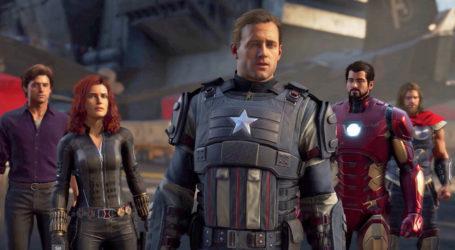 No cambiarán el diseño del juego de los Vengadores