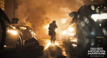 "Call of Duty Modern Warfare asegura que su tráiler es ""100% ingame"""