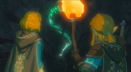 ¿En dónde se ambienta la secuela de Zelda: Breath of the Wild?