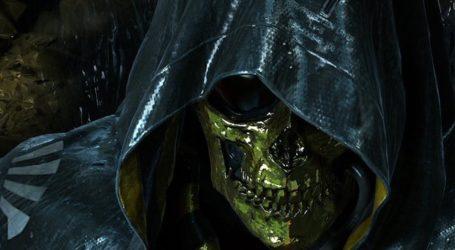 ¿Death Stranding será un juego de sigilo?