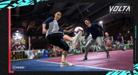 Lanzan primer tráiler de FIFA 20 ¡Luce como FIFA Street!