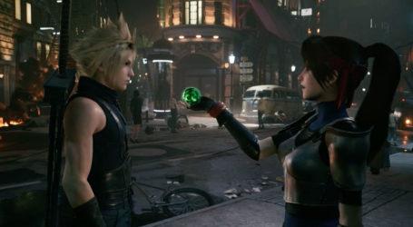 ¿Cuántos episodios tendrá Final Fantasy VII Remake?