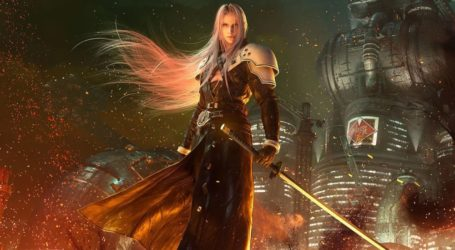 Final Fantasy VII Remake presenta su increíble tráiler gameplay