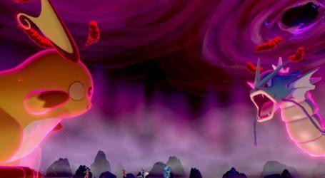 ¿Qué son las formas Dinamax en Pokémon Espada y Escudo?