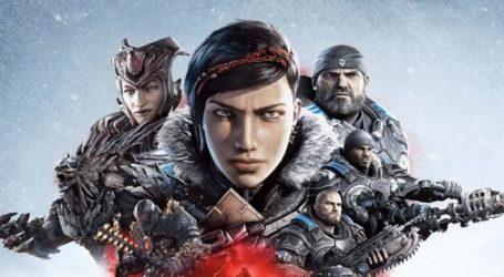 Gears 5 anuncia fecha de lanzamiento y nuevo modo de juego