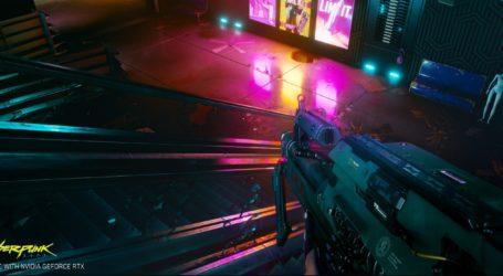 Cyberpunk 2077 da a conocer nuevas imágenes del juego