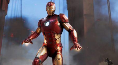 Marvel's Avengers podrá jugarse casi todo en solitario