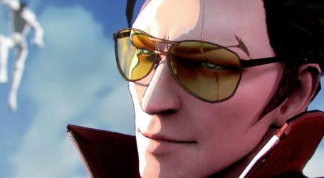 Sorprenden con un tráiler de No More Heroes 3 para Nintendo Switch