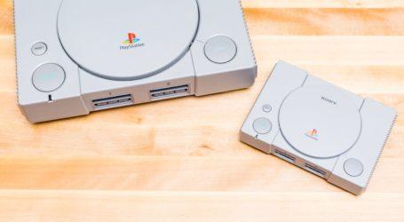 La PlayStation Classic sigue bajando de precio