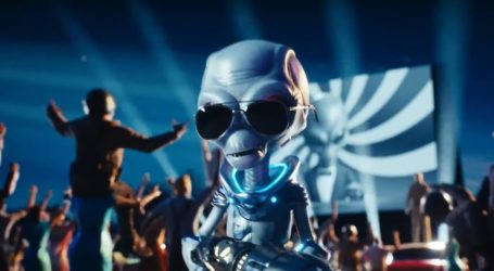 El remake de Destroy All Humans! presenta vídeo gameplay