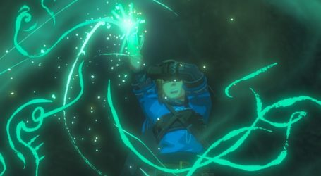 Anuncian la secuela de The Legend of Zelda: Breath to the Wild
