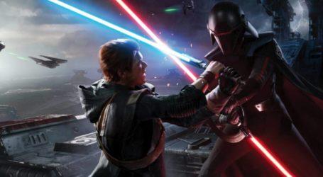Star Wars Jedi: Fallen Order presenta su primer gameplay