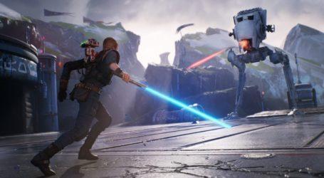 No habrá desmembramientos en Star Wars Jedi: Fallen Order