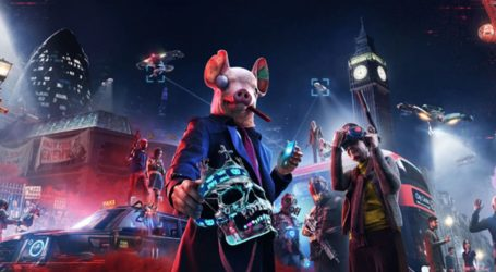 Pase de Temporada de Watch Dogs Legion ¿Qué incluye?