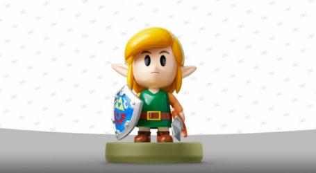 Zelda: Link's Awakening tendrá amiibo y edición coleccionista
