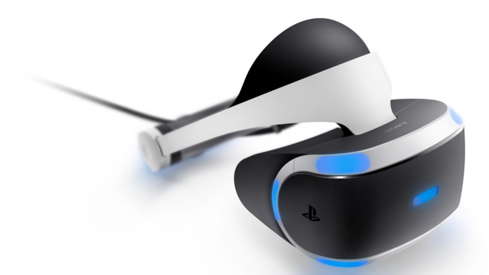Sony Tiene Como Objetivo Que Ps Vr Cuente Con 300 Juegos A Final De